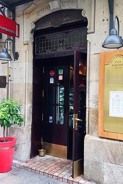 Imagen de Casa Esperanza Restaurante
