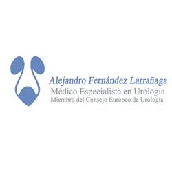 Alejandro Fernández. Larrañaga