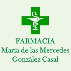 Farmacia Mercedes González Casal