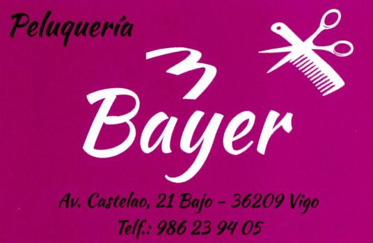 Peluquería Bayer