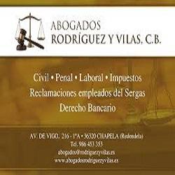 Abogados Rodríguez y Vilas