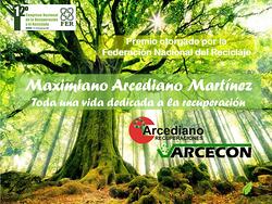 Imagen de Arcediano Recuperaciones
