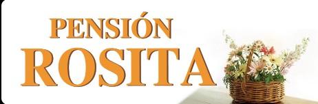 Pensión Rosita