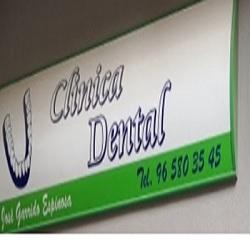 Clínica Dental José Garrido