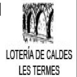 Lotería De Caldes Les Termes