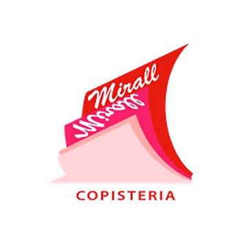 COPISTERÍA MIRALL