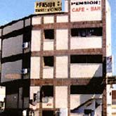 Pensión Torrecardenas HOSTALES