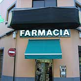 Farmacia Jorge Arencibia Tost FARMACIAS