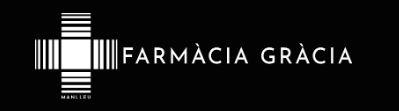 Farmàcia Gràcia