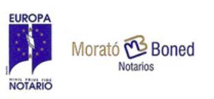 Notaría Morató - Boned