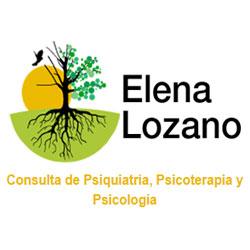 Lozano San Martín, María Elena