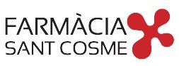 Farmacia Sant Cosme (Ldos. L.Mola - C.Gelada)