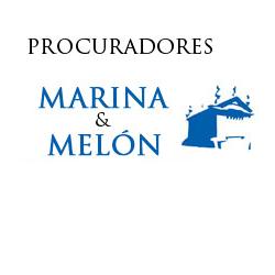 Marina & Melón Procuradores