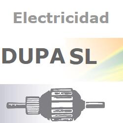 Electricidad Dupa