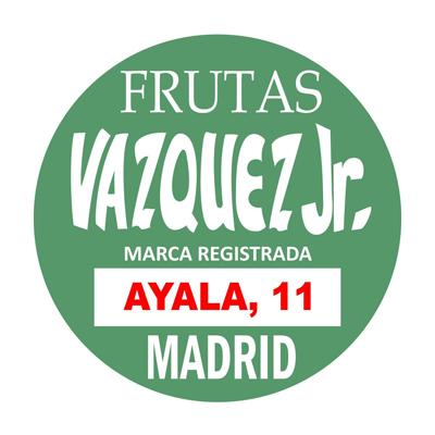 Frutas Vázquez Jr.