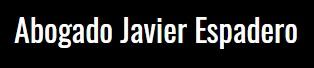 Abogado Javier Espadero