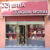 Joyería Joaquín Moral JOYERIAS