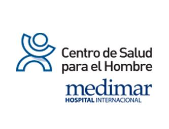Dr. Bartolomé Lloret - Centro De Salud Para El Hombre