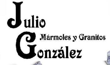 Mármoles Julio González