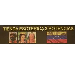 Tienda Esotérica 3 Potencias