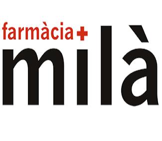 Farmacia Lda. Rosa Mª Mila Plans
