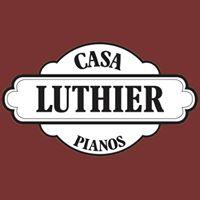 Casa Luthier Pianos