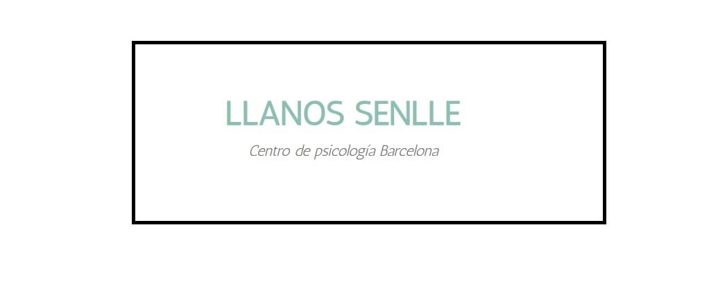 Centro de Psicología LLanos Senlle