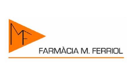 Farmacia Lda. Montserrat Ferriol