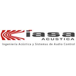 IASA. Acústica