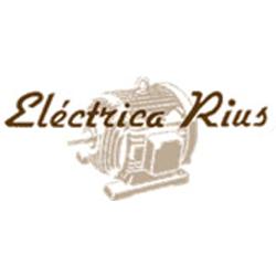 Eléctrica Rius