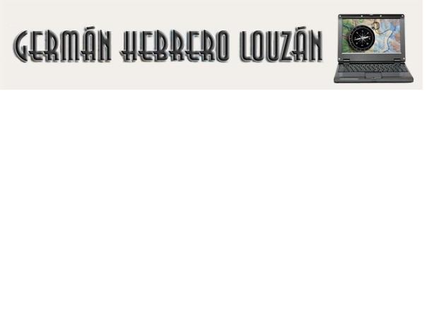 Germán Hebrero Louzán Topógrafo