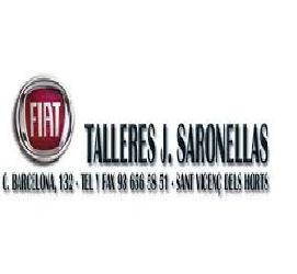 Talleres J. Saronellas