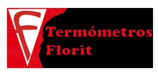 Termómetros Florit
