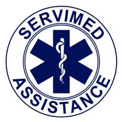 Servimed Assistance