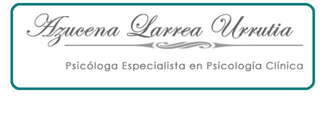 Azucena Larrea Urrutia