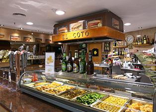Imagen de Restaurante Cervecería El Coto