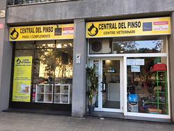 Central del Pinso PIENSOS PARA ANIMALES: SERVICIO A DOMICILIO