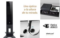 Imagen de Óptica y Centro Auditivo Ribes