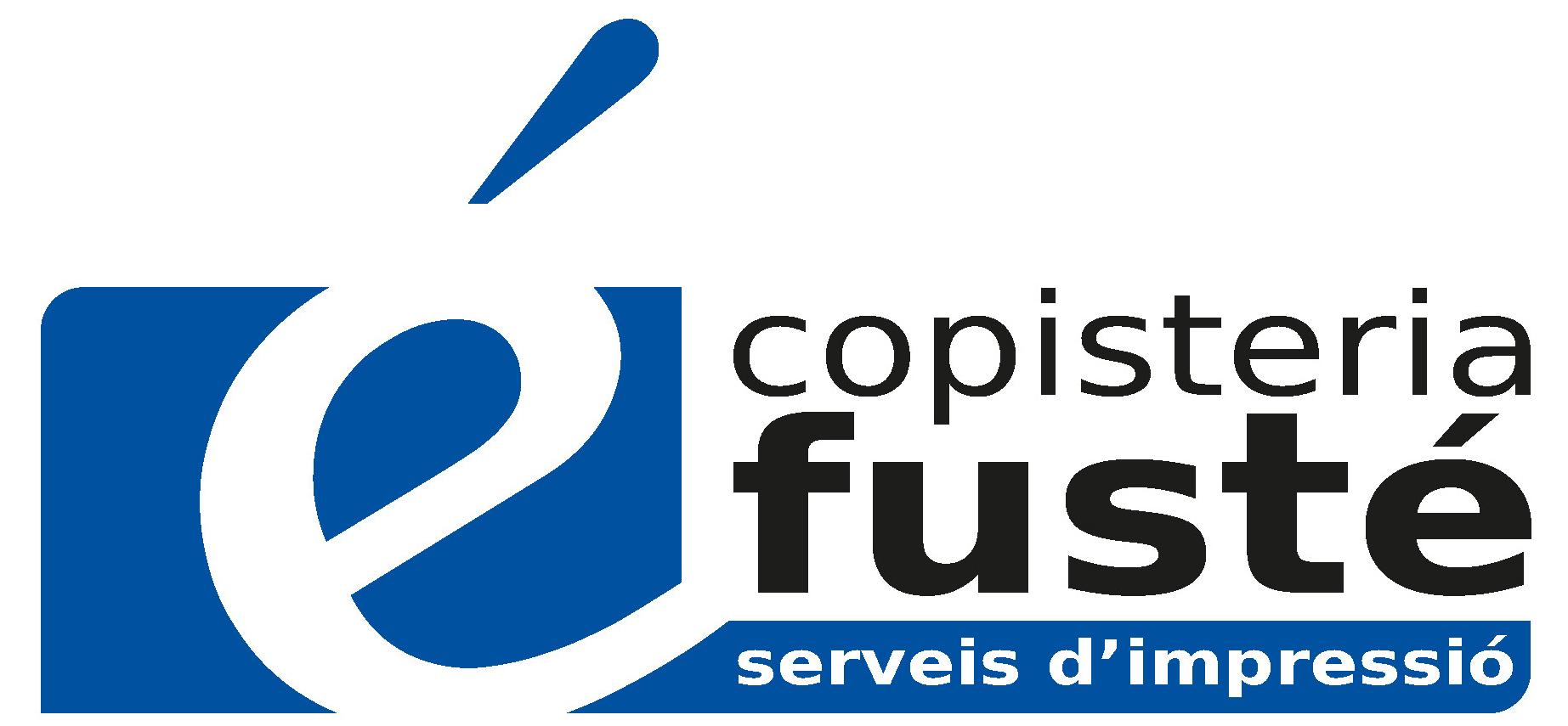 Copistería Fusté
