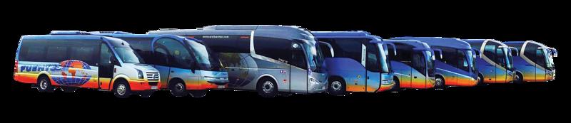 Autocars Fuentes AUTOCARES: SERVICIOS Y ALQUILER