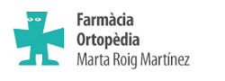 Farmàcia Ortopèdia Marta Roig Martínez