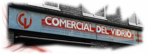Comercial Del Vidrio