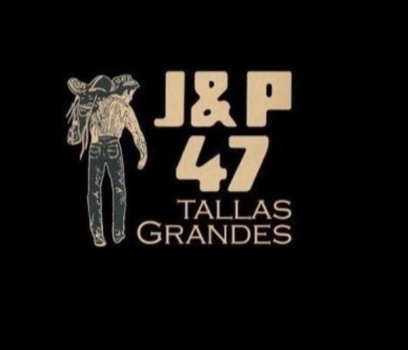 J&P47 Moda Tallas Especiales
