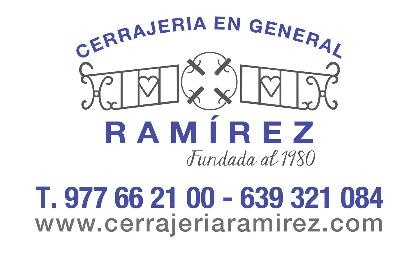 Cerrajeria Ramírez