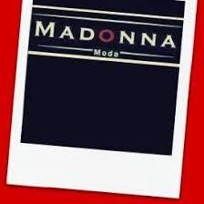 Madonna Moda