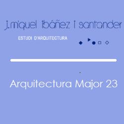 Arquitectura Major 23