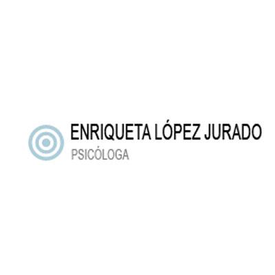 Enriqueta López Jurado Psicóloga