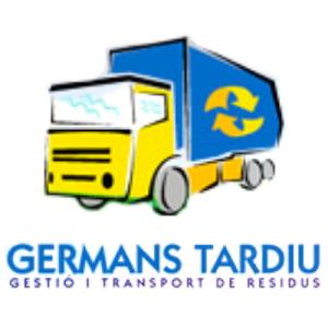 Germans Tardiu Gestió I Transports De Residus