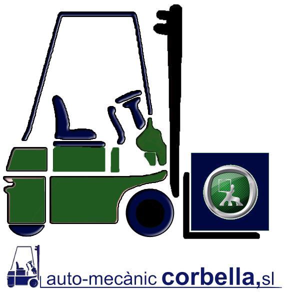 Auto-mecànic Corbella S.L.