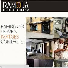 Perruqueria Rambla 53
